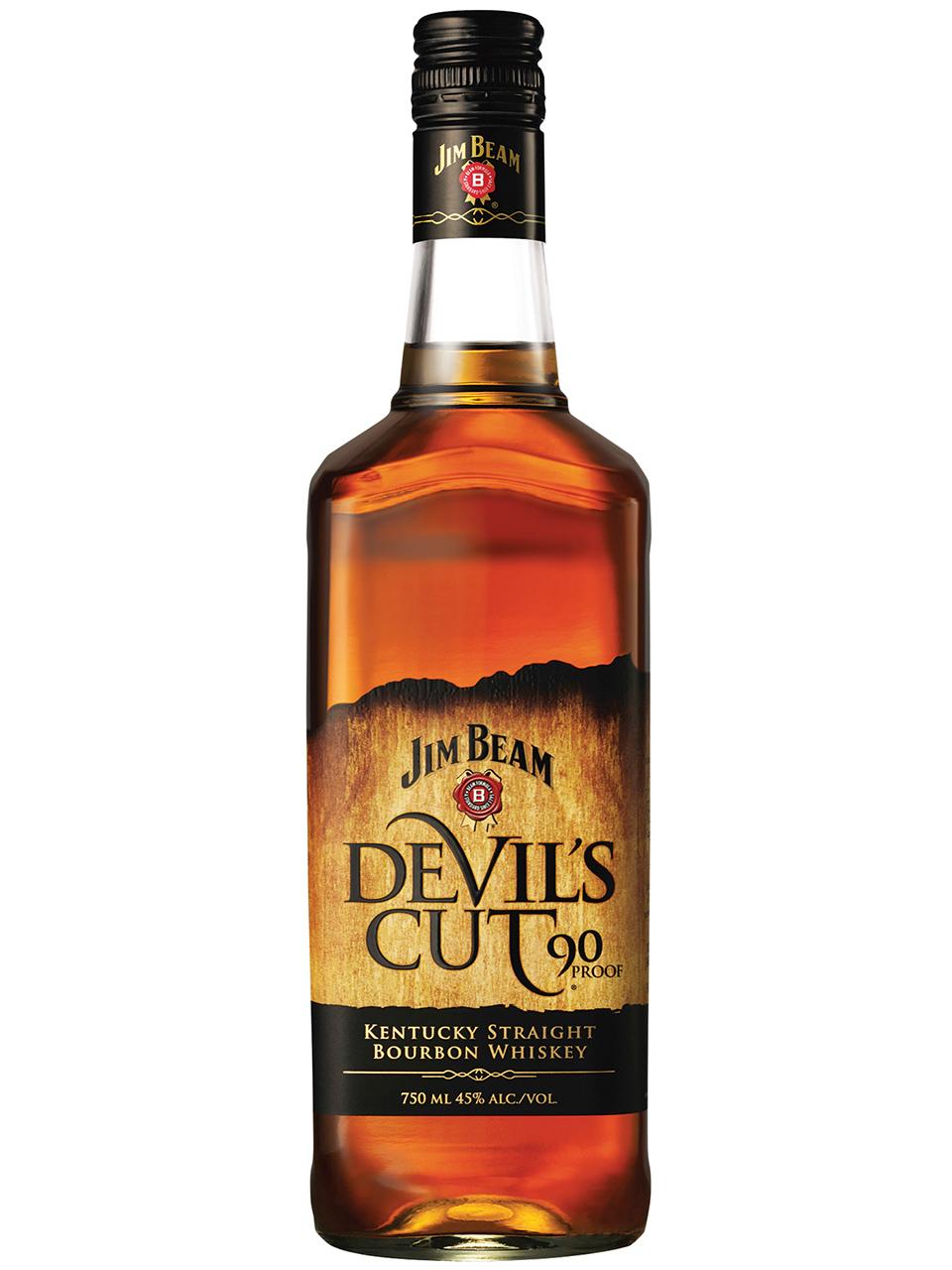 Jim Beam Devil's Cut Kentucky Straight Bourbon