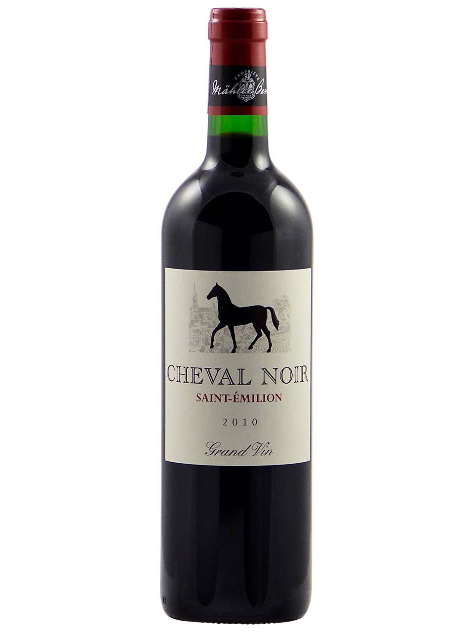 Cheval Noir St-Emilion