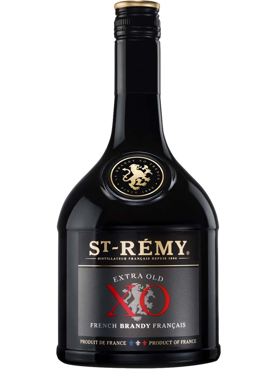 St. Remy XO Brandy