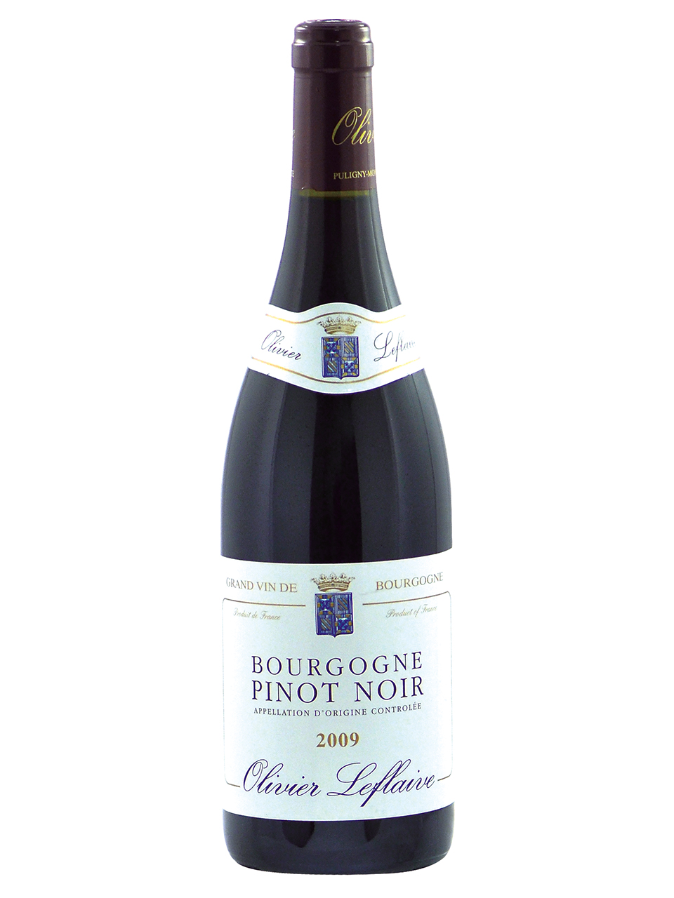 Olivier Leflaive Bourgogne Pinot Noir