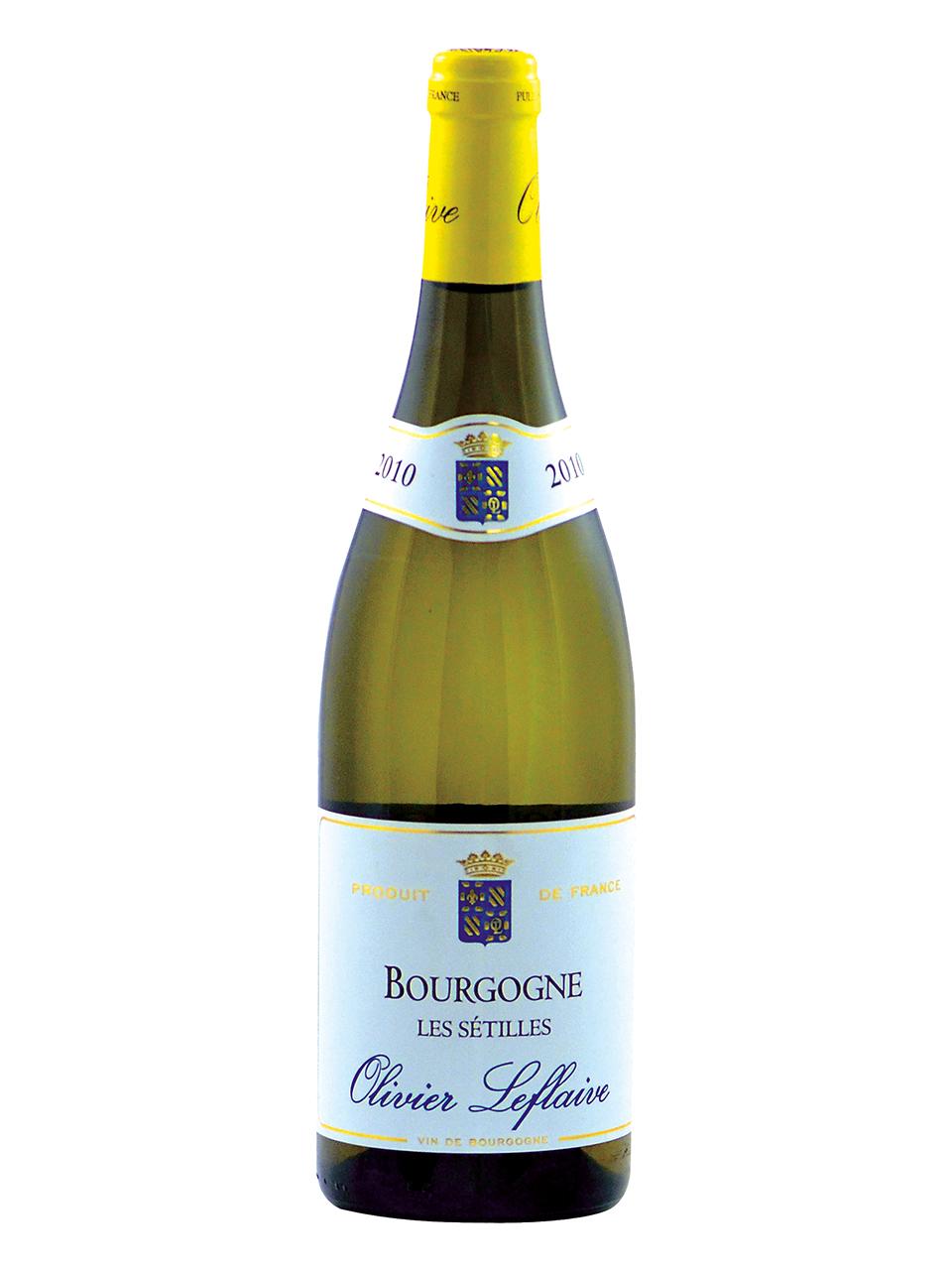 Olivier Leflaive Bourgogne Chardonnay