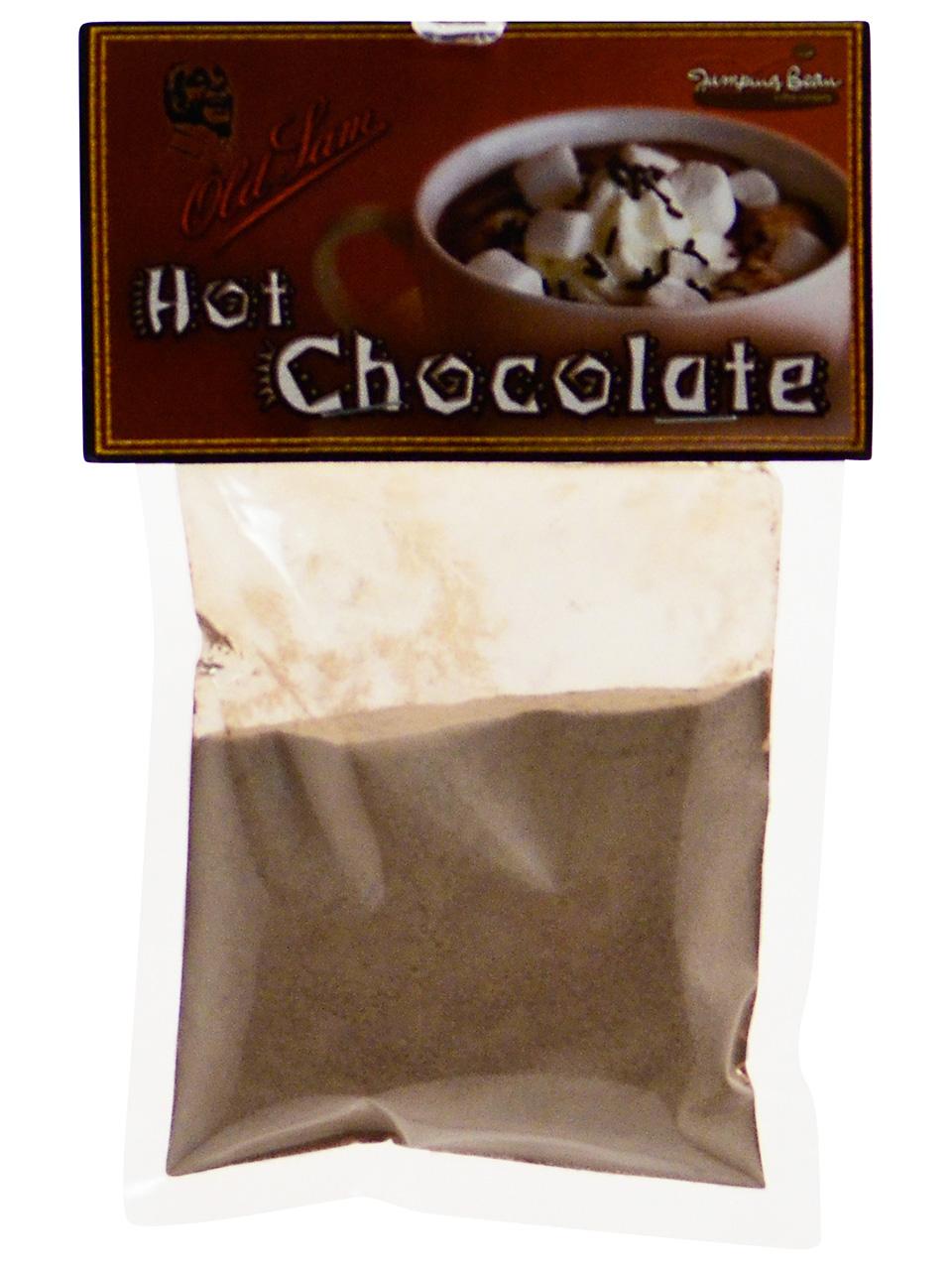 Old Sam Hot Chocolate Packs