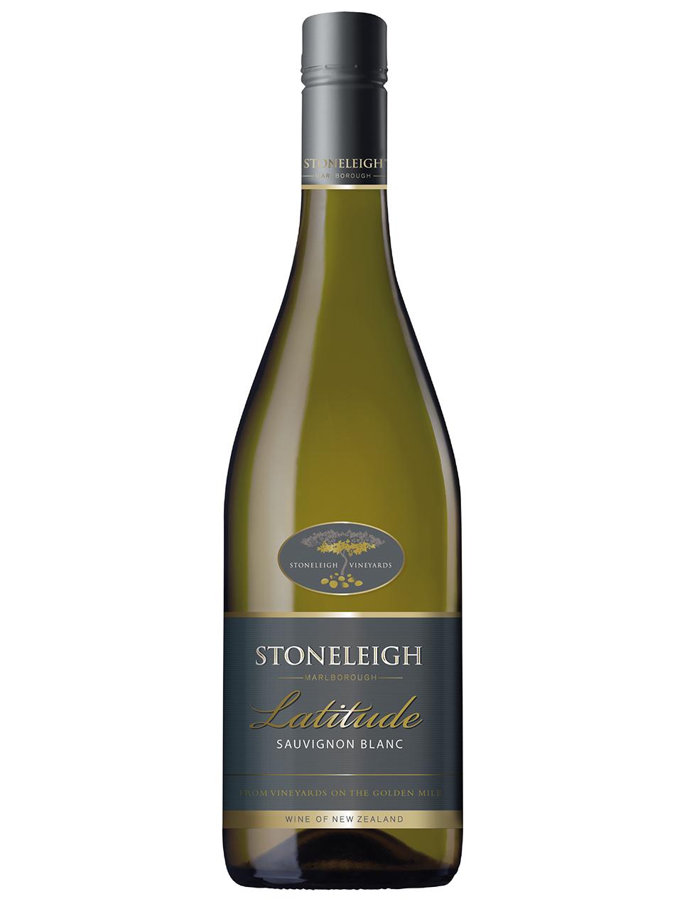 Stoneleigh Latitude Marlborough Sauvignon Blanc