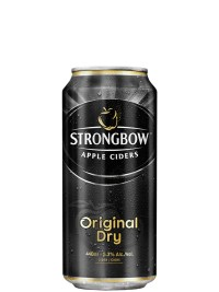 Strongbow Cider 8Pk Cans