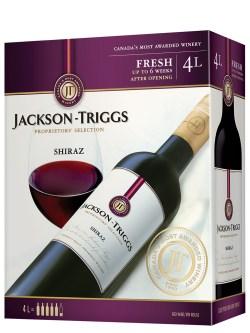 Jackson-Triggs Proprietors' Selection Shiraz