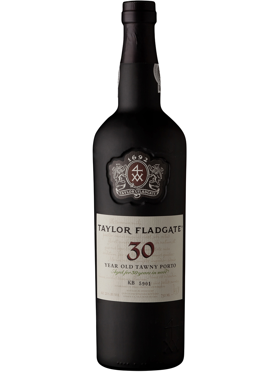 Taylor Fladgate 30 Year Old Tawny Port
