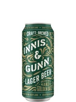 Innis & Gunn Lager 500ml Can
