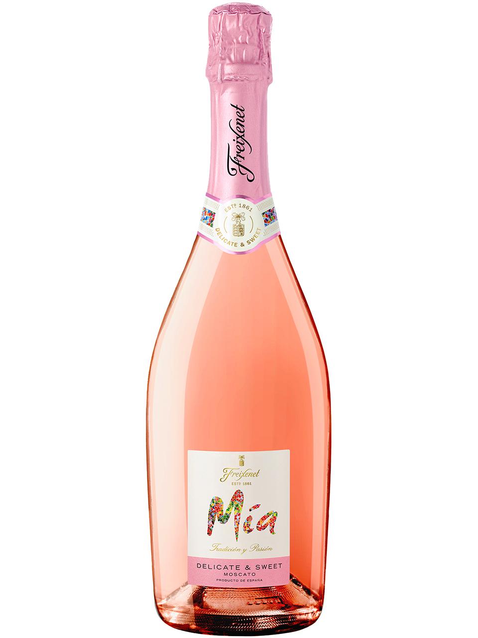 Freixenet Mia Pink Sparkling Moscato