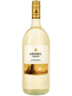 Sawmill Creek Chardonnay