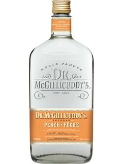 Dr.McGillicuddy's Peach