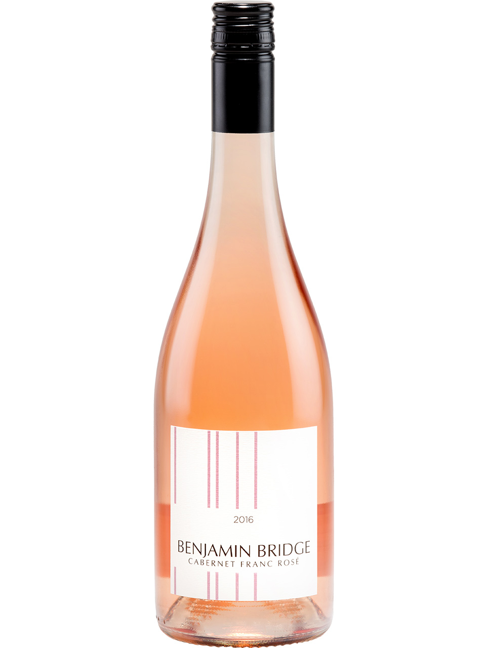Benjamin Bridge Cabernet Franc Rose