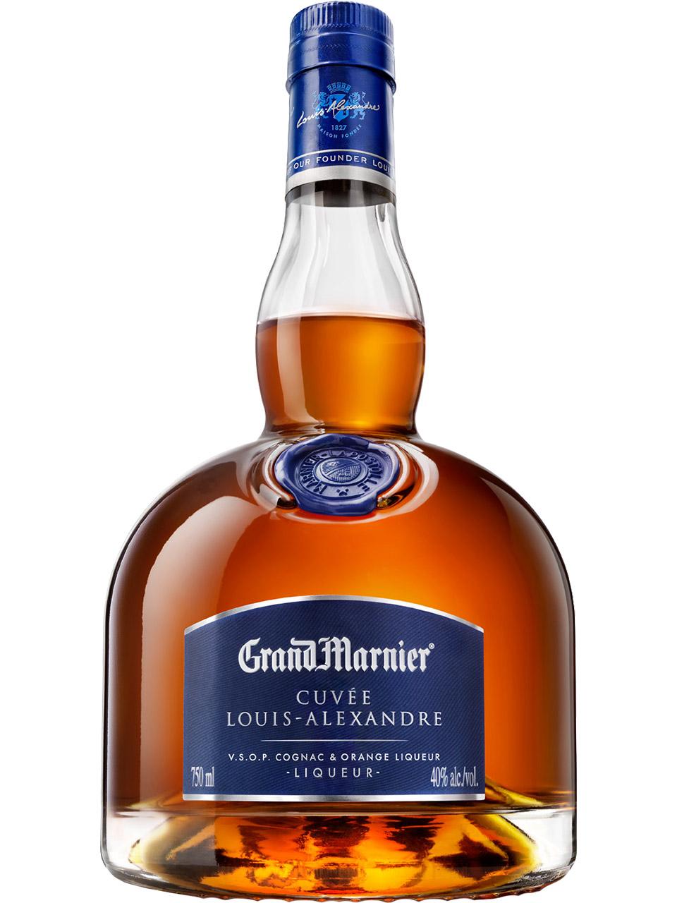 Grand Marnier Louis Alexandre Liqueur