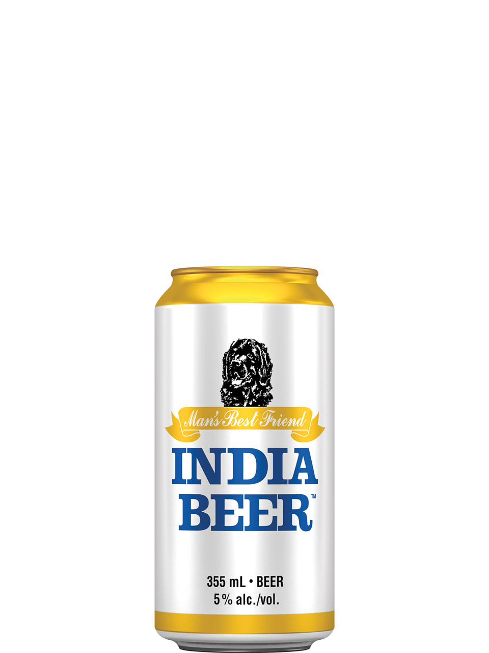 India Beer Cans 8Pk