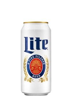 Miller Lite 473ml Can