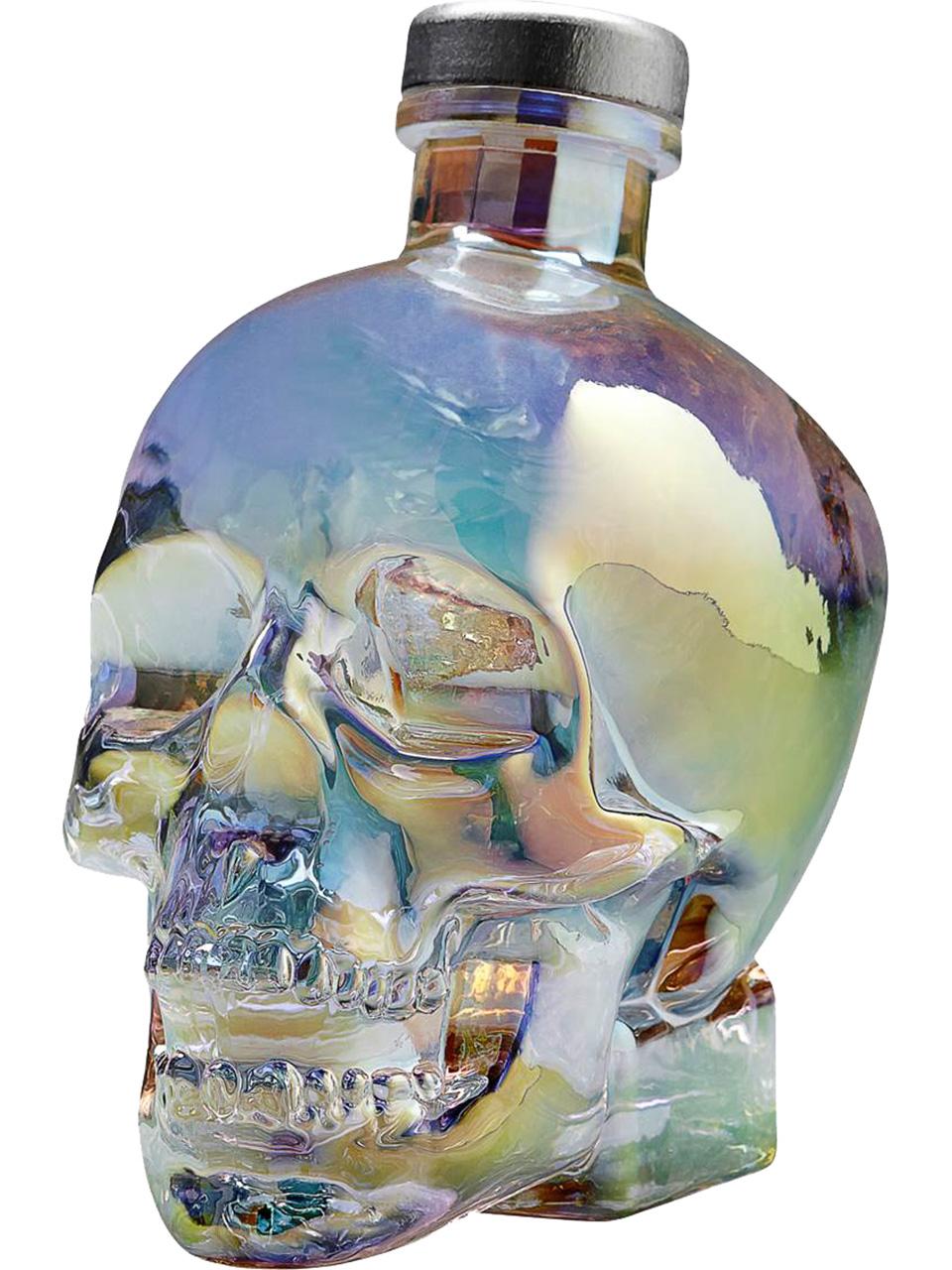 Crystal Head Aurora