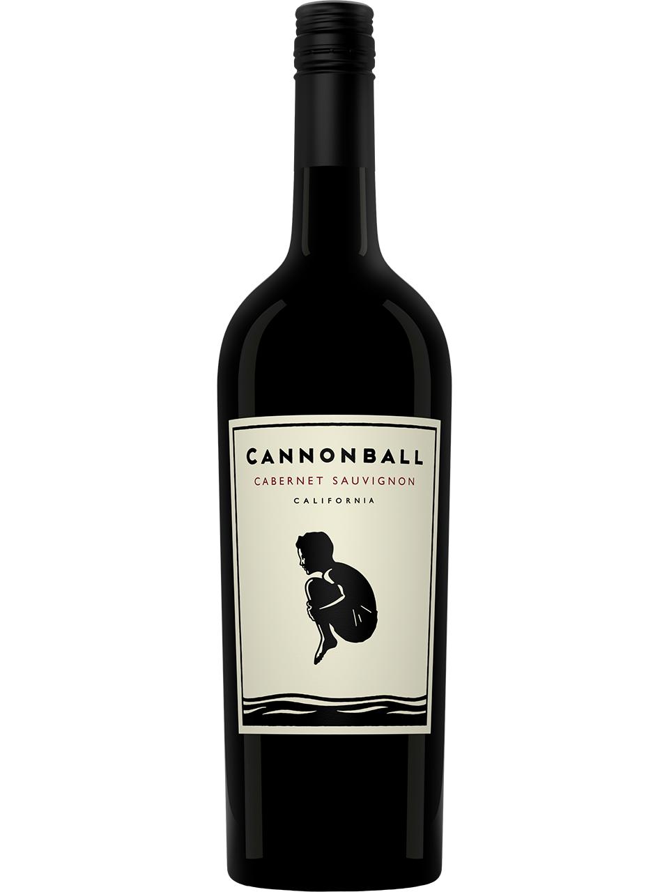 Cannonball Cabernet Sauvignon