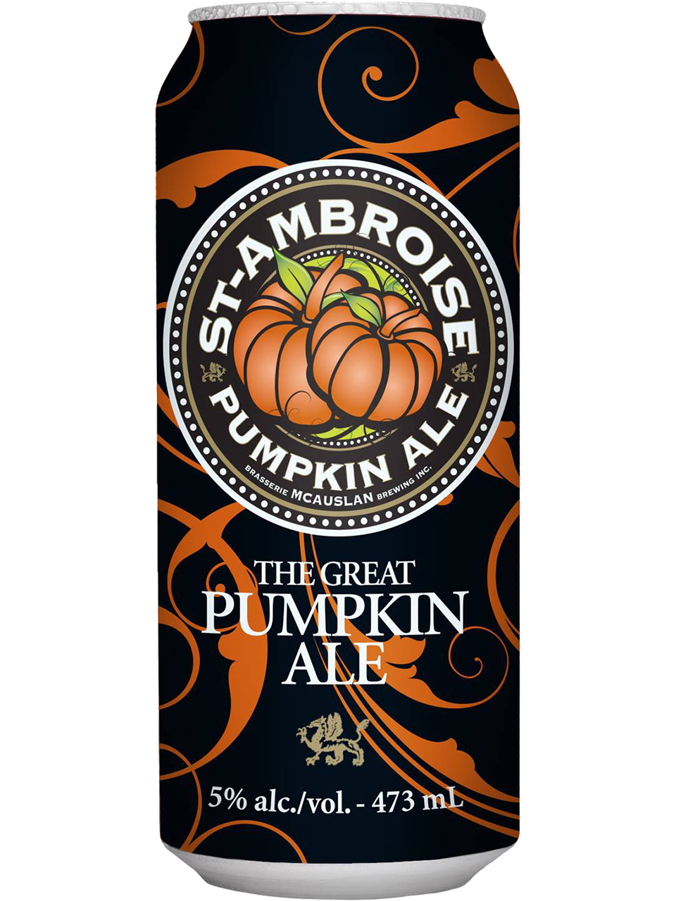 St.Ambroise Pumpkin Ale 473ml Can