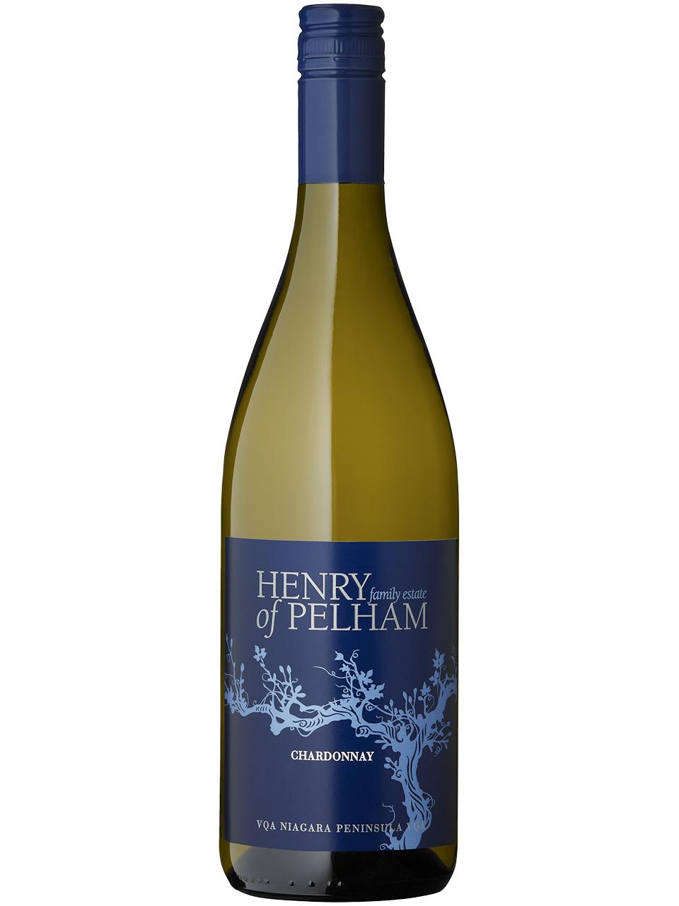Henry of Pelham Chardonnay VQA