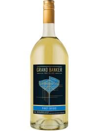 Grand Banker Pinot Grigio