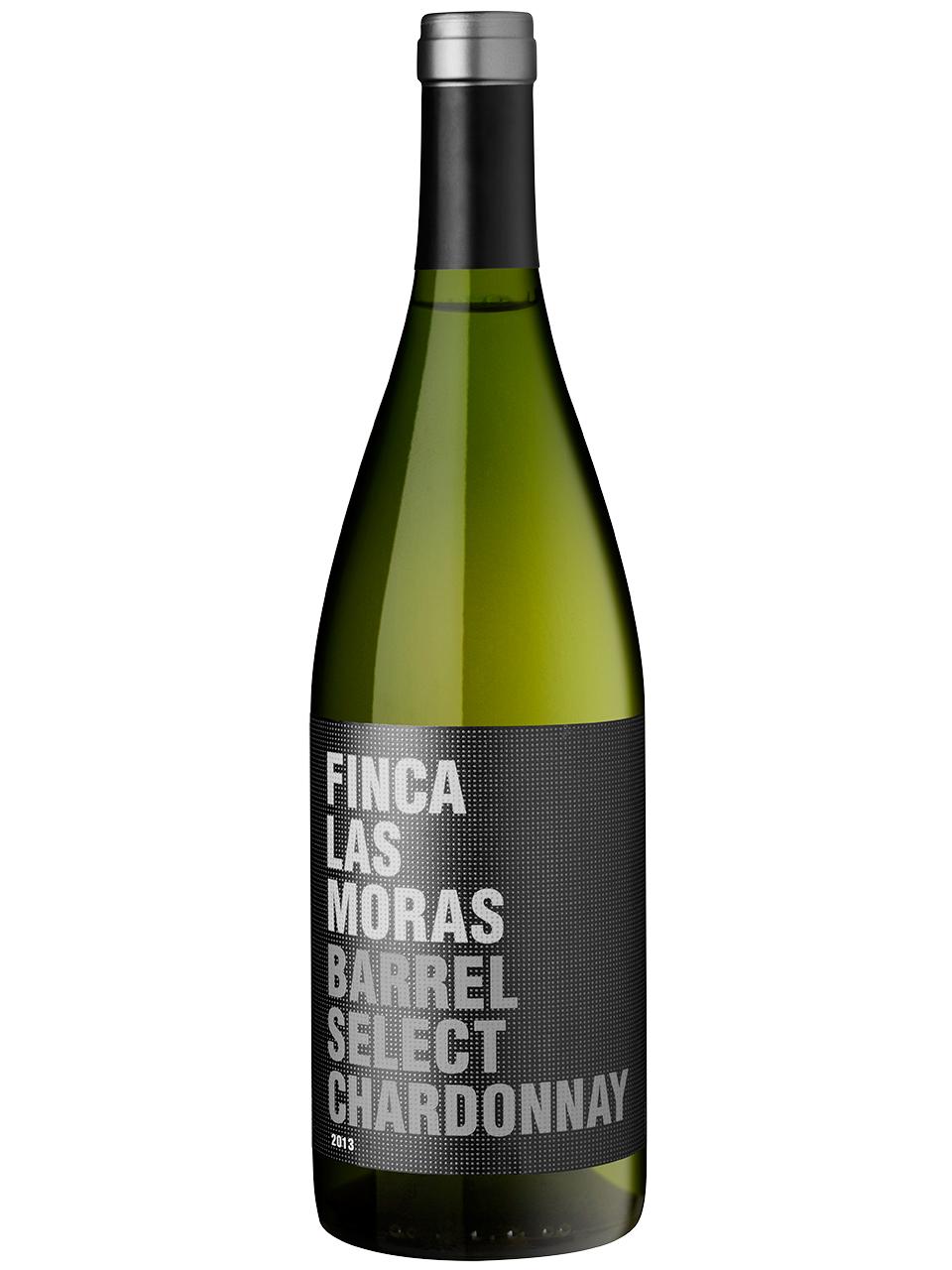 Las Moras Barrel Select Chardonnay