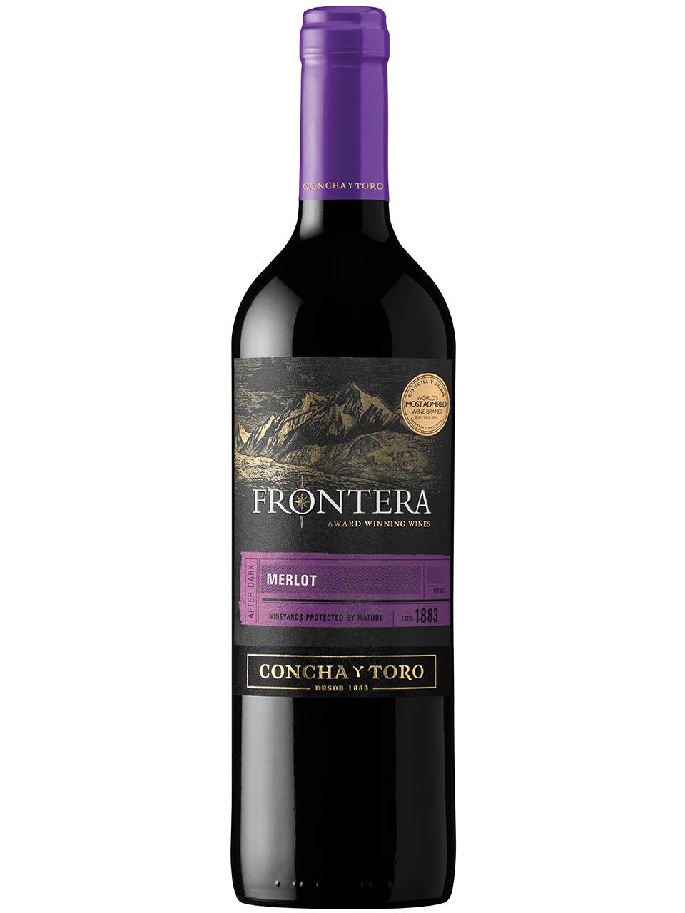 Concha Y Toro Frontera Merlot