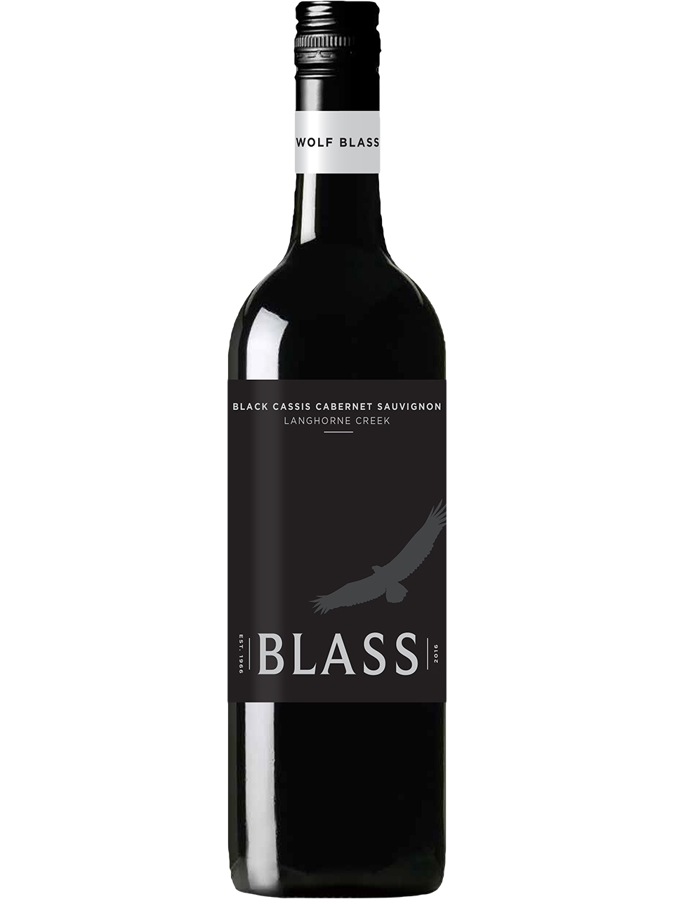Wolf Blass Black Spice Cabernet Sauvignon