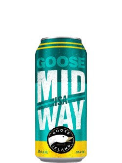 Goose Island Midway ISA 473ml Can