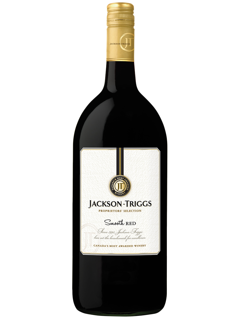 Jackson-Triggs Proprietors' Selection Smooth Red