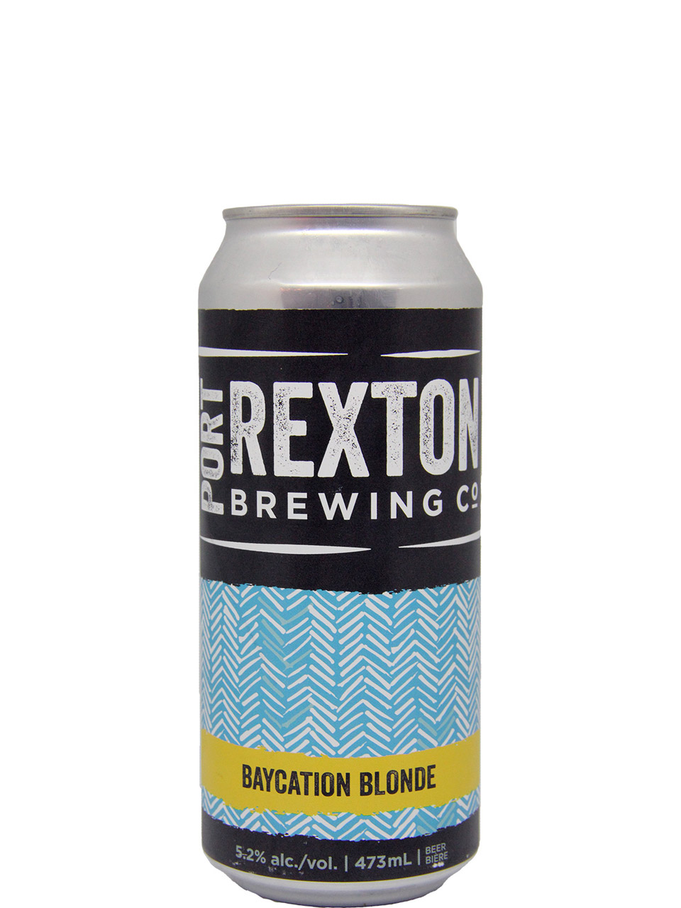 Port Rexton Baycation Blonde 473ml Can