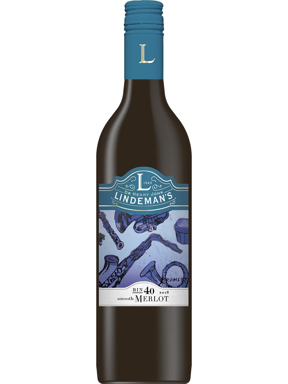 Lindeman's Bin 40 Merlot