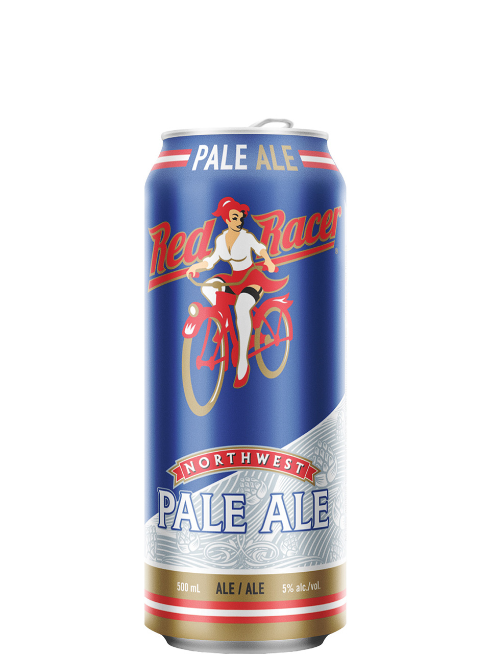 Red Racer Northwest Pale Ale 500ml Can