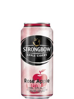 Strongbow Rose Apple 440ml Can