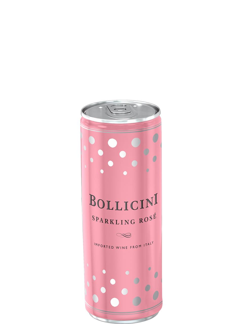 Bollicini Rose Sparkling