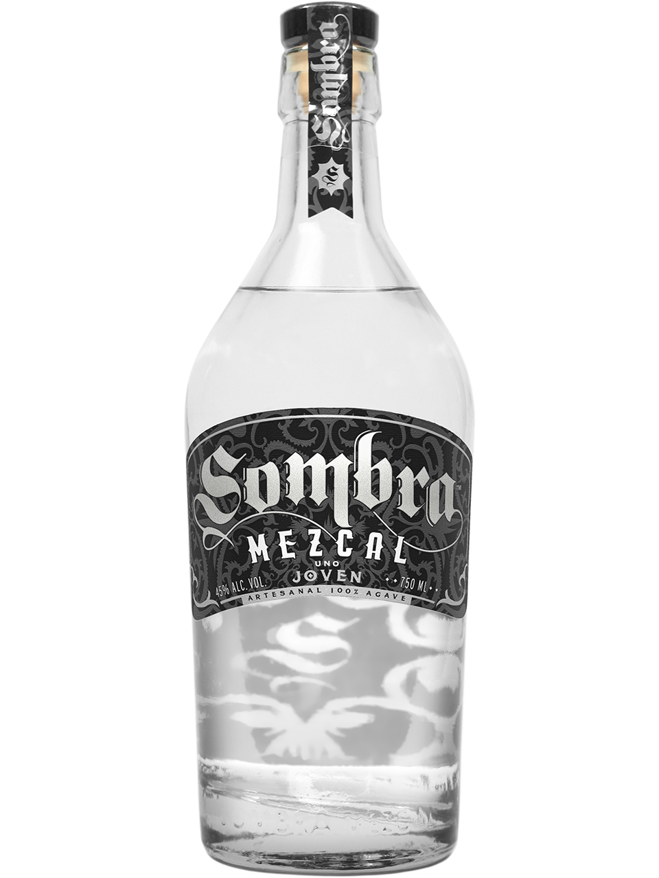 Sombra Mezcal Tequila