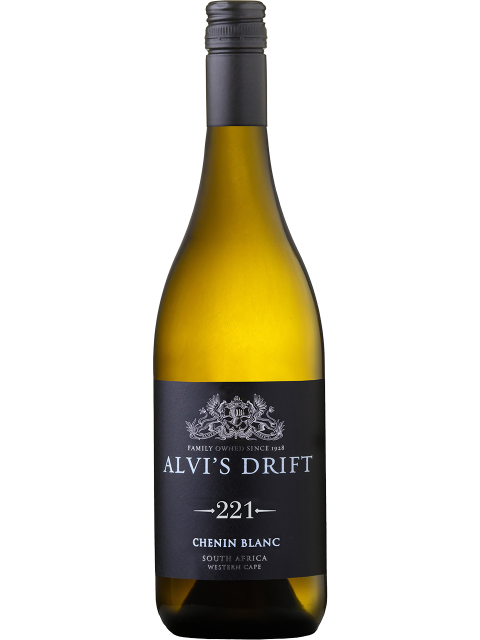 Alvi's Drift 221 Chenin Blanc