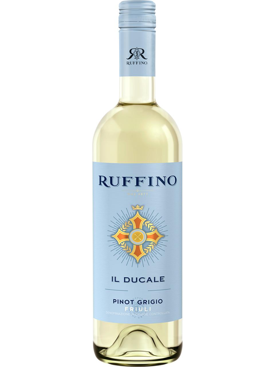 Ruffino IL Ducale Pinot Grigio