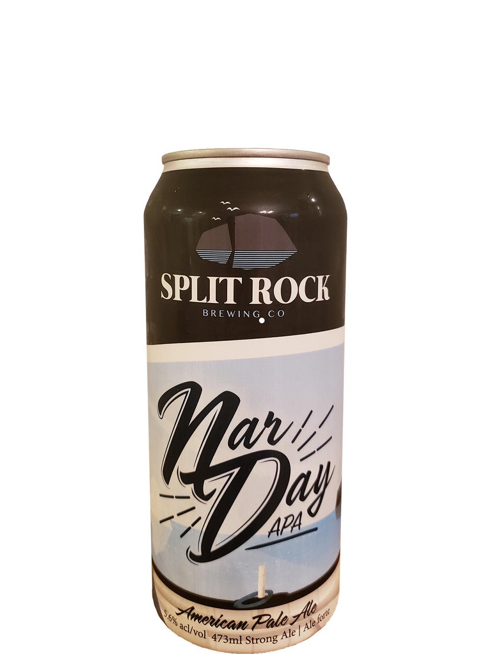 Split Rock Nar Day APA 473ml Can