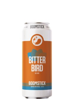 Boomstick Bitter Bird ESB 473ml Can