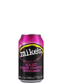 Mike's Hard Black Cherry Lemonade 6 Pack Cans