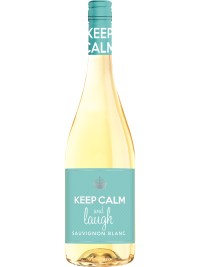 Keep Calm & Laugh Sauvignon Blanc