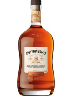 Appleton Estate 8YO Reserve Rum
