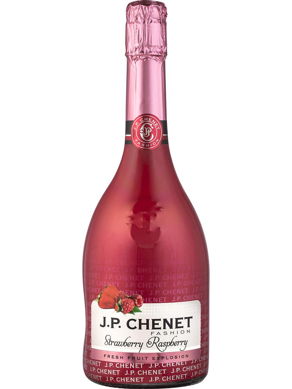 J.P. Chenet Fashion Strawberry/Raspberry Sparkling