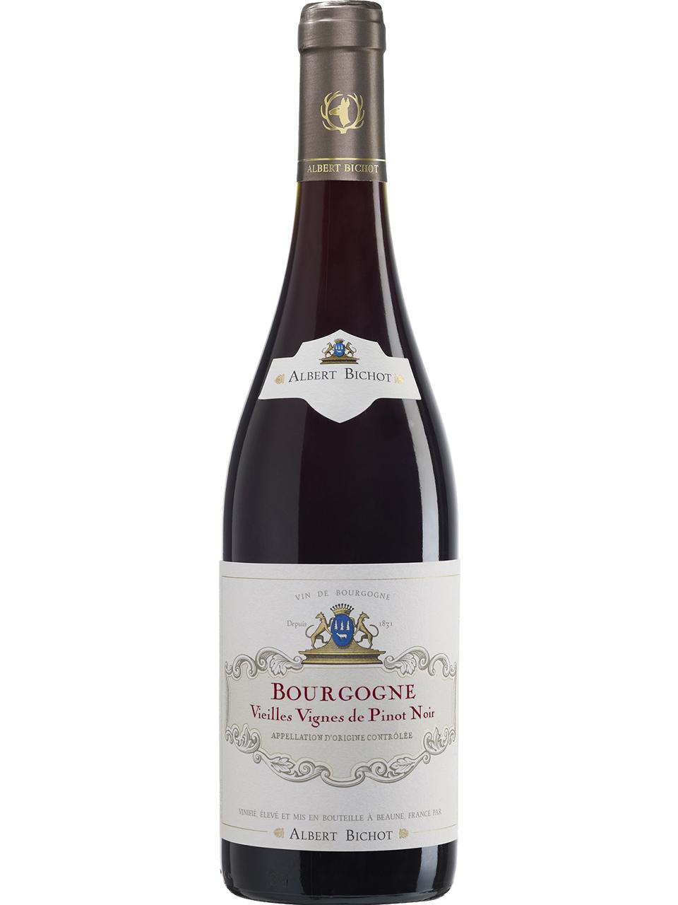 Albert Bichot Bourgogne Vieilles Vignes De P.Noir