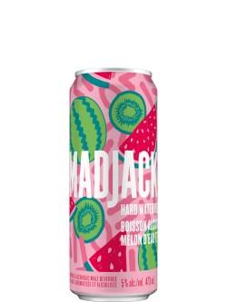 Mad Jack Watermelon Kiwi 473ml Can