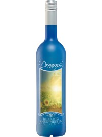 Zenzen Dreams Sunflower Riesling