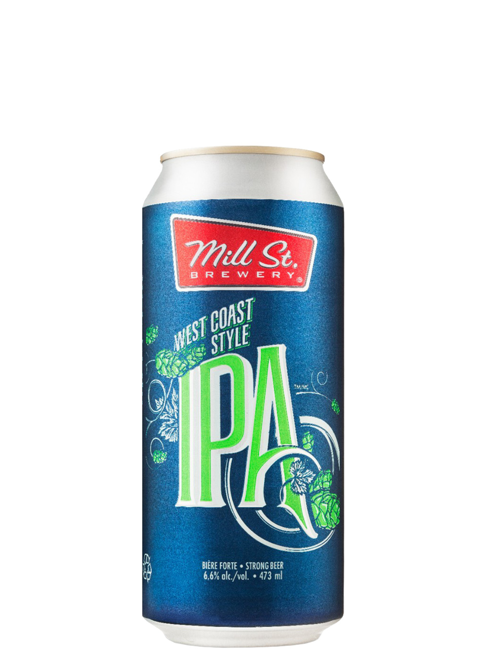 Mill St. West Coast IPA 4 Pack Cans