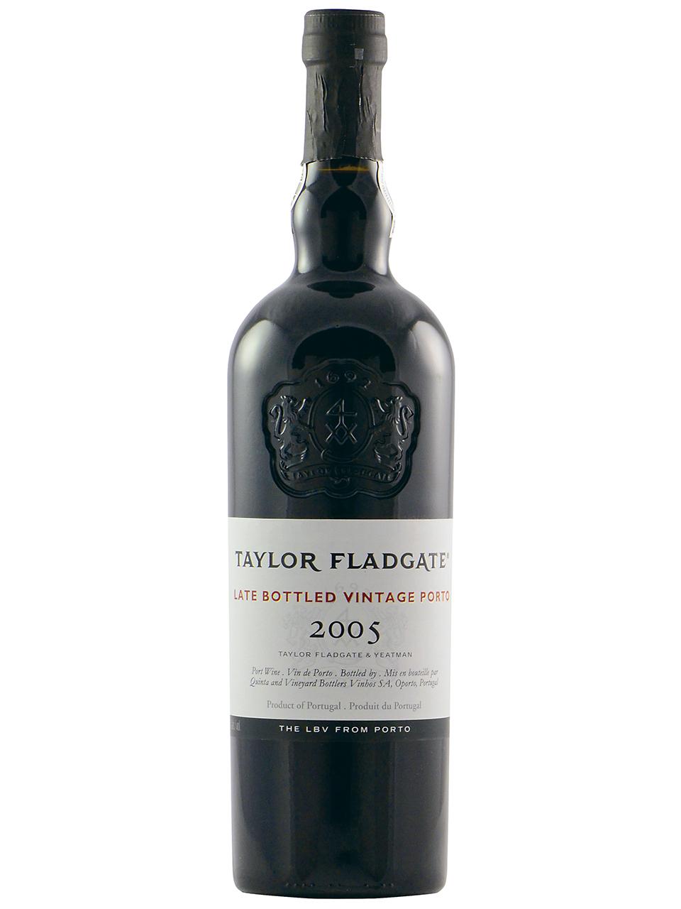 Taylor Late Bottled Vintage Port