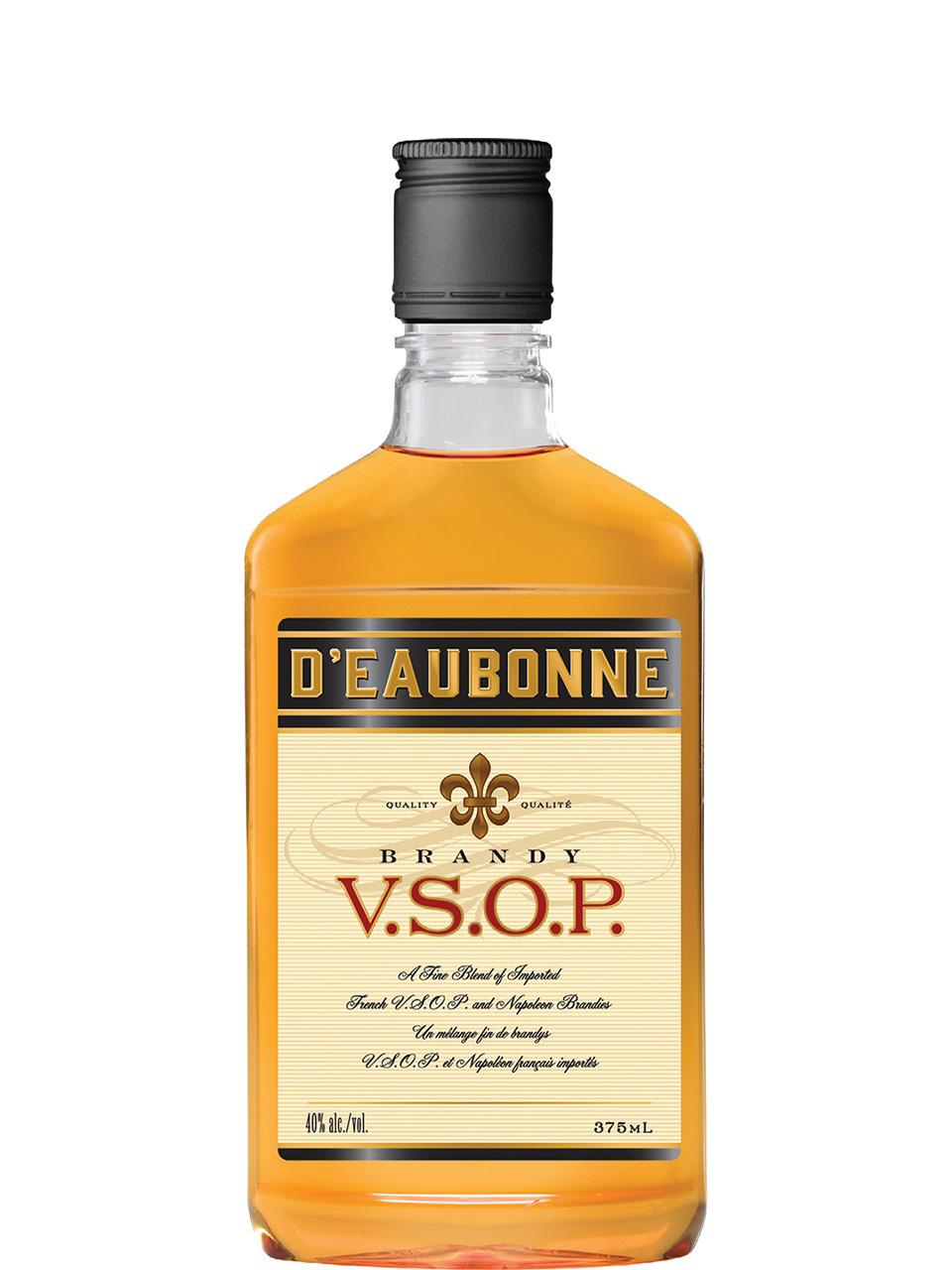 D'Eaubonne Brandy