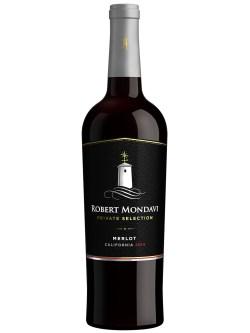 Robert Mondavi Private Selection Merlot
