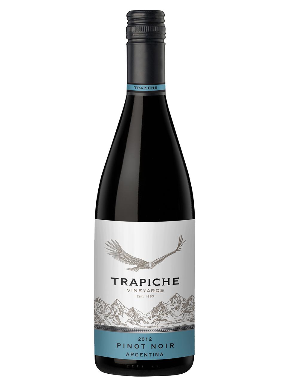 Trapiche Pinot Noir